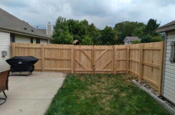 jackson fence repair, jackson fence installation, jackson fence update