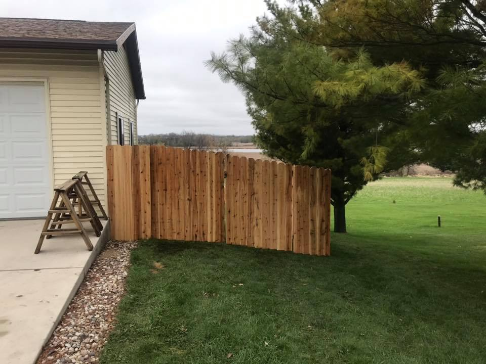 fence repair in west bend wi, west bend fence repair, fence installation in west bend wi