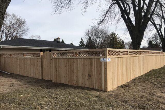 saukville wi fencing company, fencing company saukville, saukville fence installation