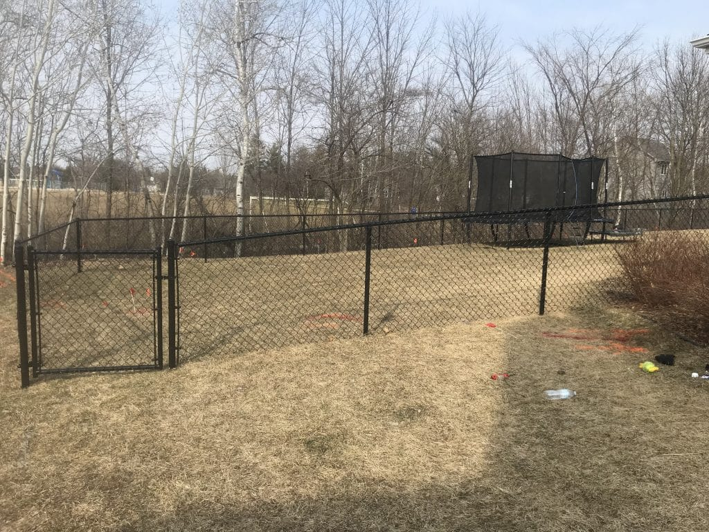 fence company west bend, fence installation west bend, west bend fence