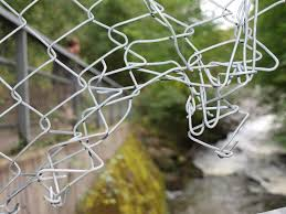 Chain link fence repair, fence repair West Bend