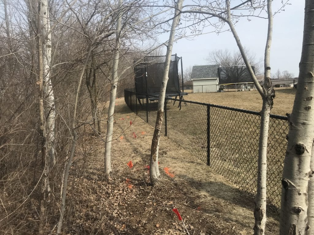 chain link fence installation, fence installation west bend, west bend fence